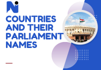 Countries-And-Their-Parliament-Names