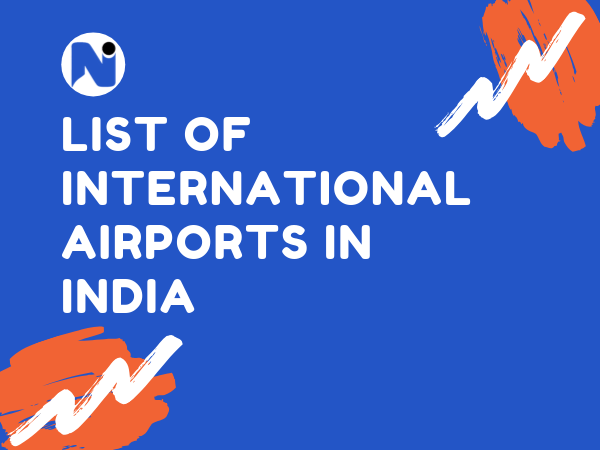 List-of-International-Airports-In-India