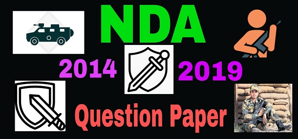 Previous-Year-Paper-of-NDA-Download-NDA-Previous-Year-Exam-Paper-from-2014-to-2019