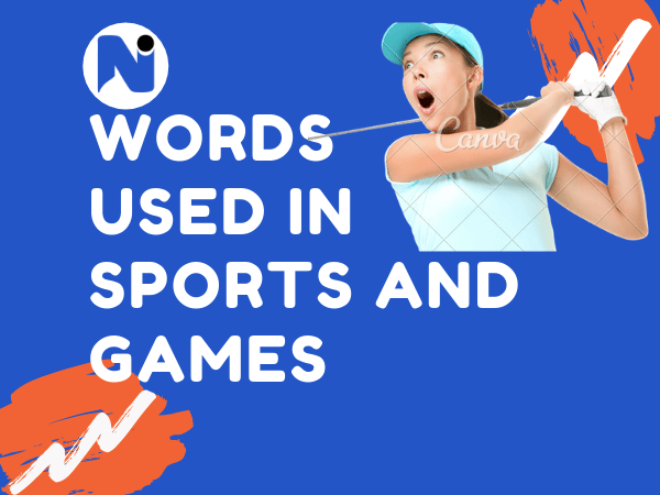 Words-Used-in-Sports-and-Games