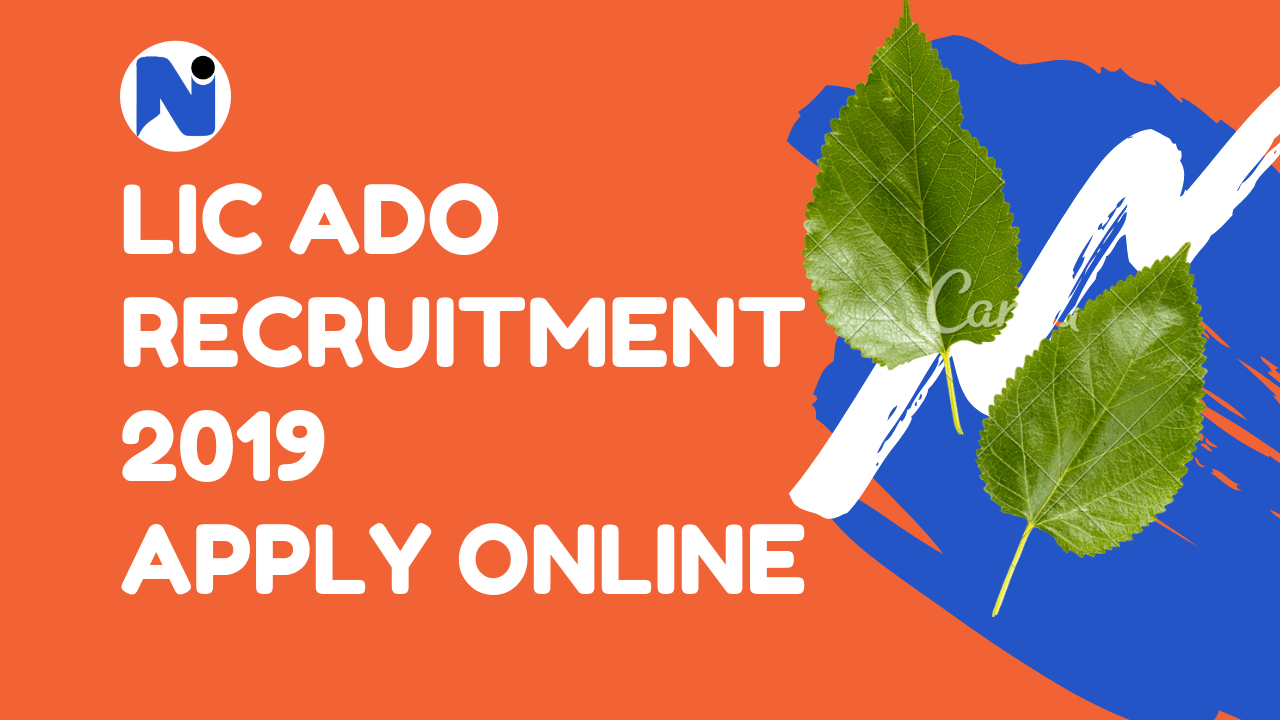 lic-ado-recruitment-2019