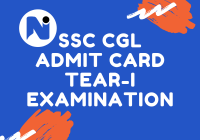 ssc-cgl-tear-I-admit-card