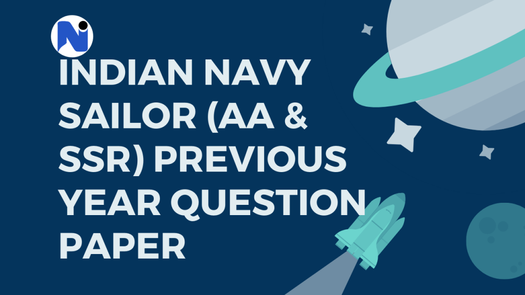 Indian-Navy-Sailor-AA-SSR-Previous-Year-Question-Paper