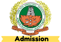 TN Agricultural University Admission 2019