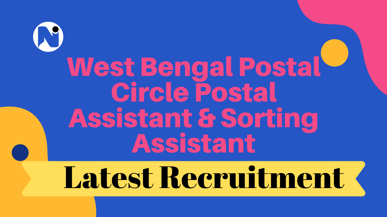 West-Bengal-Postal-Circle-Recruitment