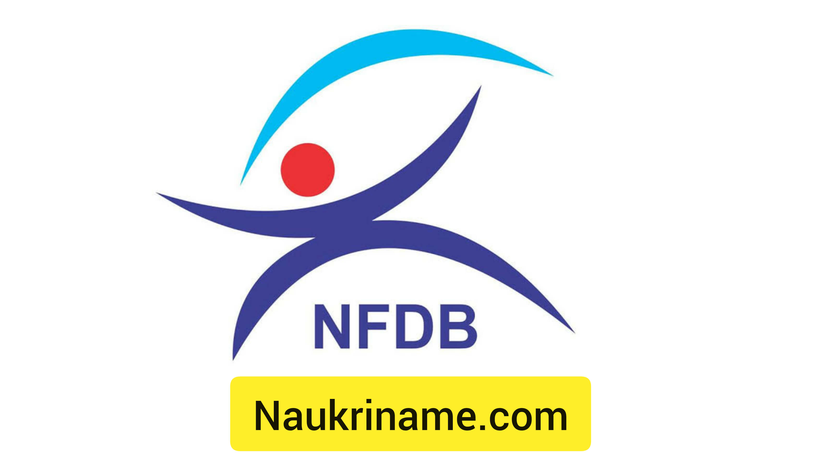 NFDB Recruitment 2019