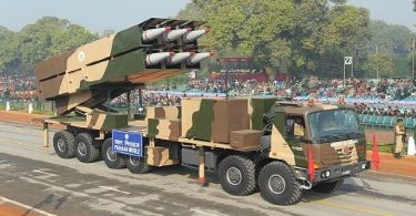 DRDO will develop Pranash missile